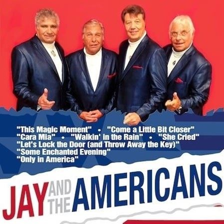 Jay And The Americans Photo