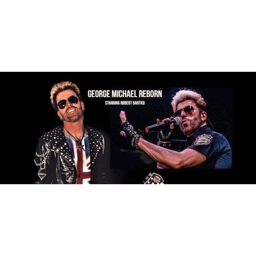 George Michael Reborn