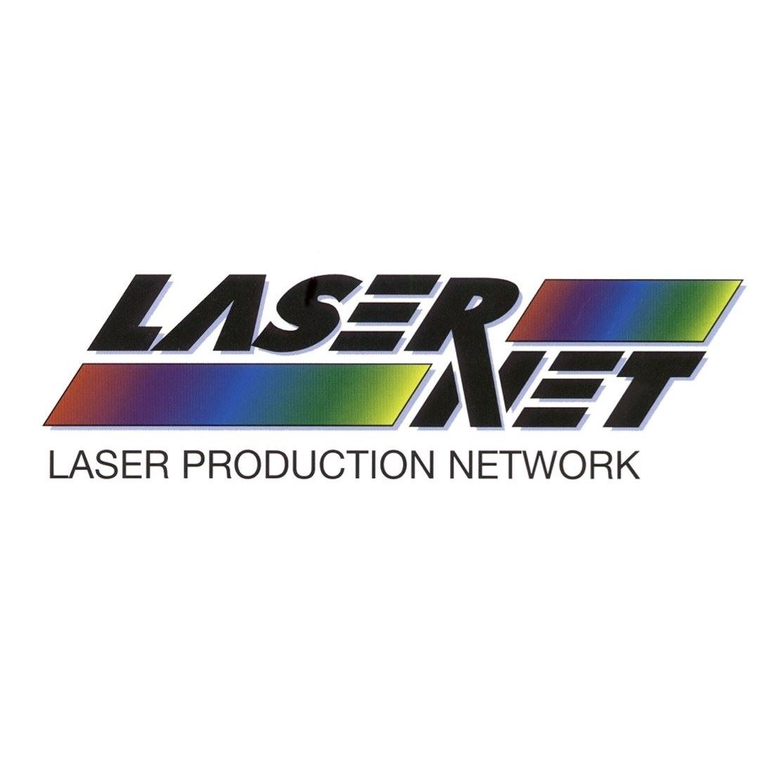 Laser Show - Lite Up America's