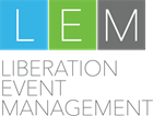 Liberation Event Management