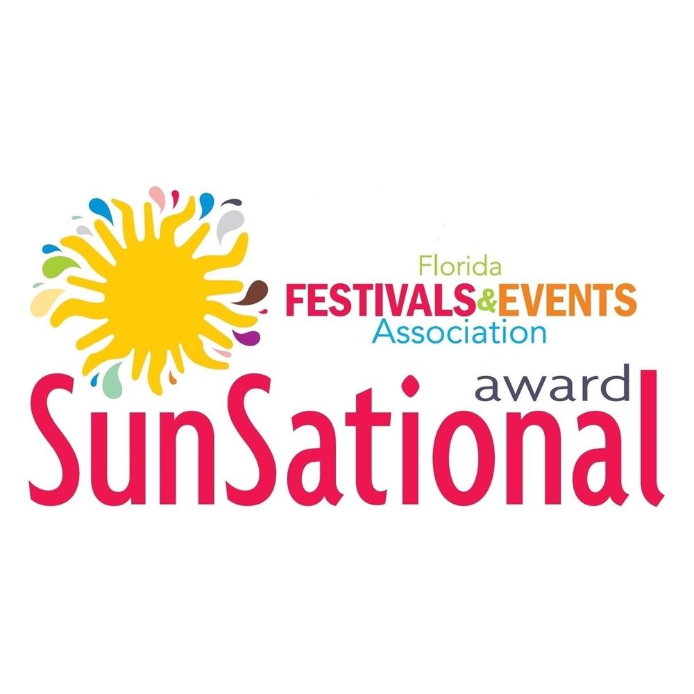 sunsational awards logo