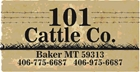 101 Cattle Company