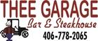 Thee Garage Bar & Steakhouse