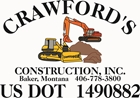 Crawford's Construction