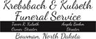 Krebsbach-Kulseth Funeral Home