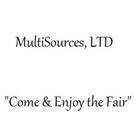 MultiSources, LTD.