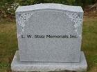 L. W. Stolz Memorials, INC.