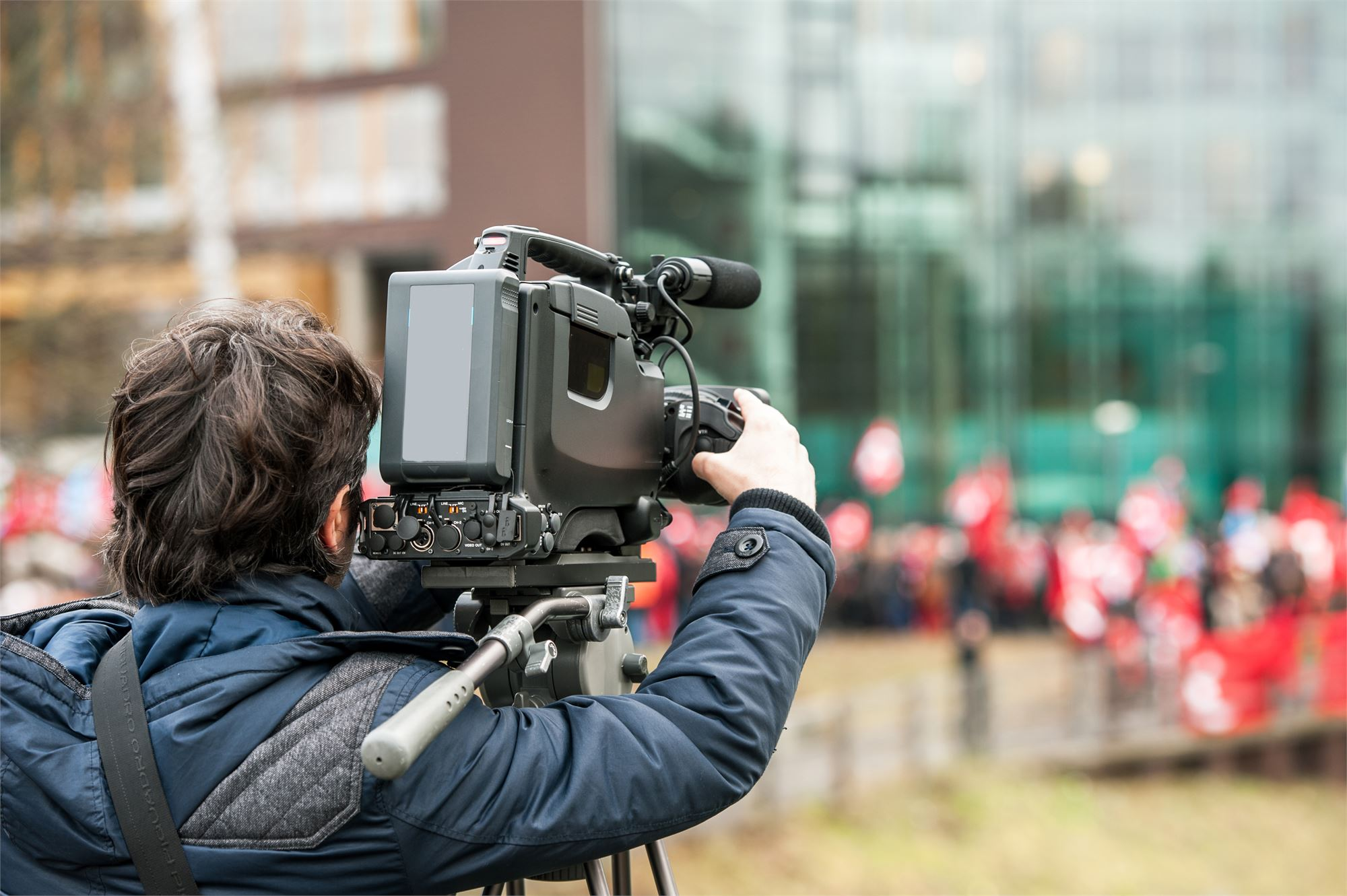 Broadcast Content