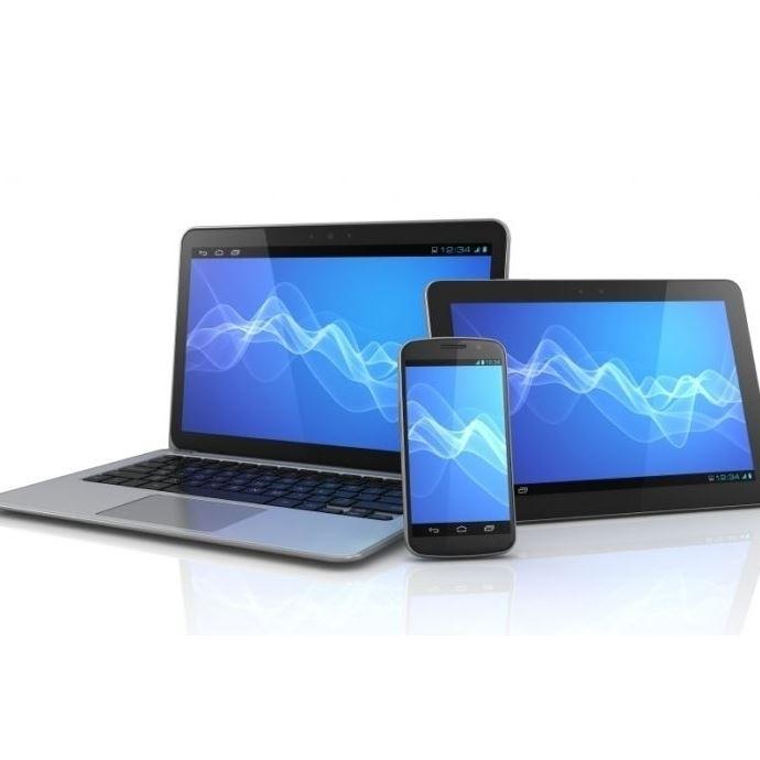 Website and Online Content