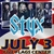 Styx - July 3