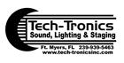 Tech-Tronics Productions Inc