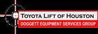 Toyota Lift