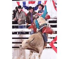 Two individual opportunities on Tuesday, January 18 ( National Cowgirl) or (Dickies Arena) from 5:30 - 7 p.m followed by an exciting BULLS NIGHT OUT!