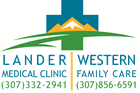 Lander Medical Clinic/Western Family Care