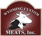 Wyoming Custom Meats