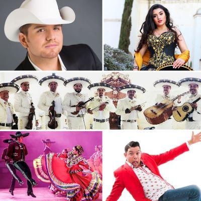 OCT 17   Fiesta Day