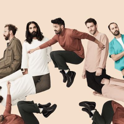 OCT 7   Young the Giant