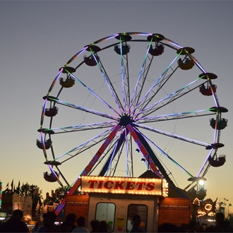 2014 Greater Baton Rouge State Fair