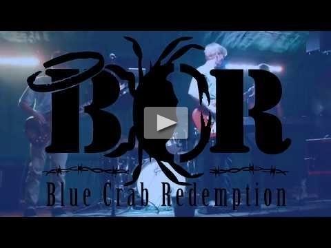 Blue Crab Redemption