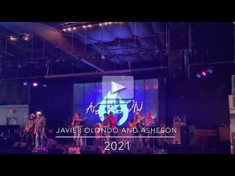 Javier Olondo & Asheson