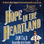 """Hope in the Heartland"""
