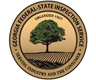 Georgia Federal State Inspection Service