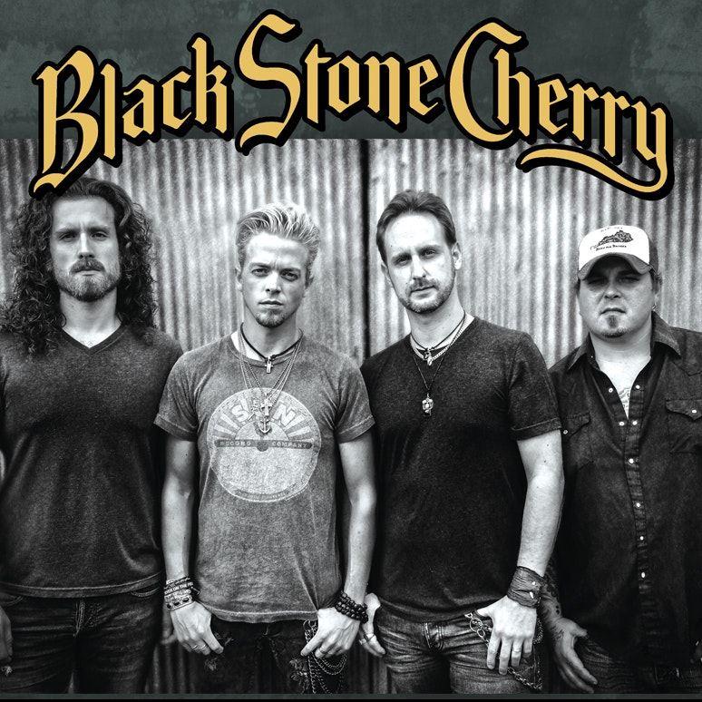 Blackstone Cherry