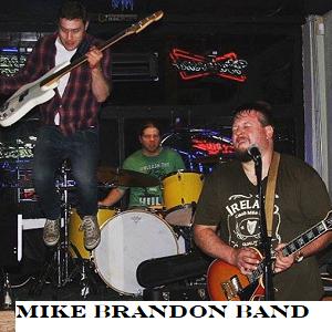 Mike Brandon Band