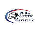 Pure Country Hrvest