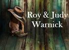 Roy & Judy Warnick