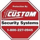 Custom Security Stage
