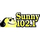 Sunny 102.1