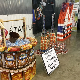 Greeley Stampede Donations Reach New High