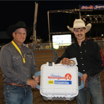 PRCA XTREME BULLS RESULTS