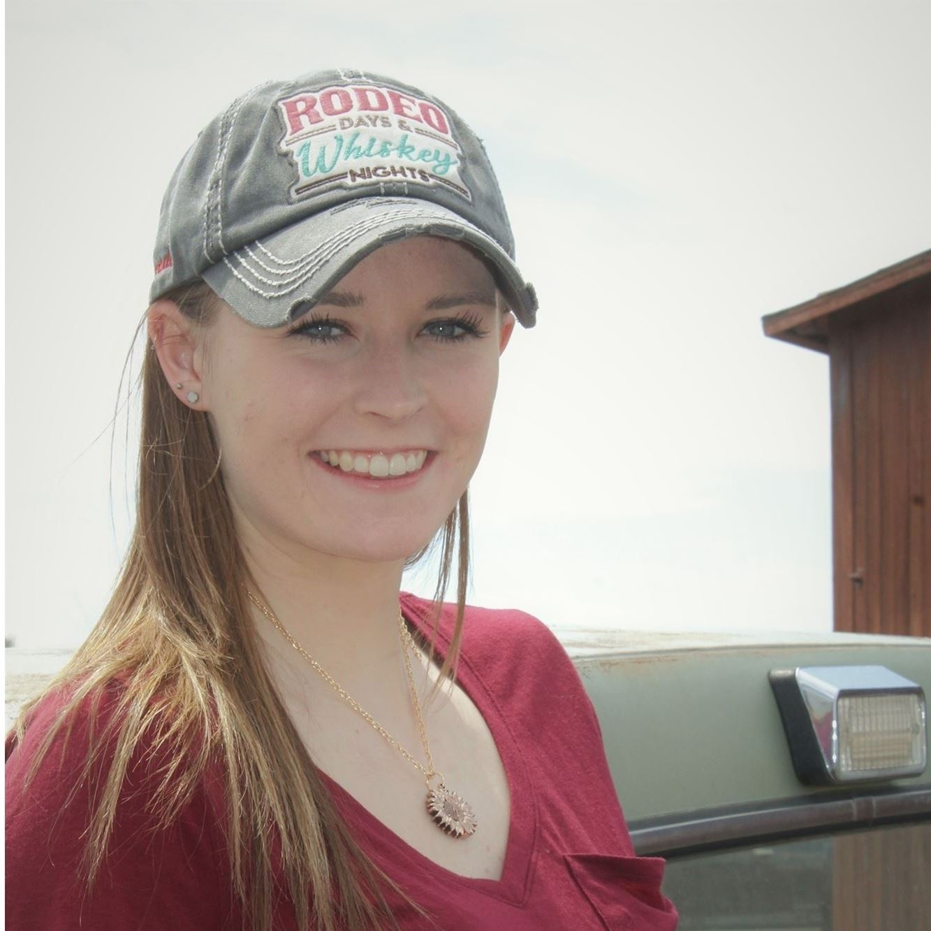 Rodeo Days Hat