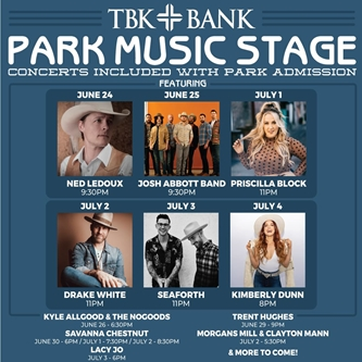 MORE ENTERTAINMENT ADDED TO GREELEY STAMPEDE