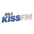 96.1 KISS FM