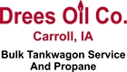 Drees Oil Co.