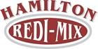 Hamilton Redi-Mix