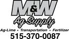 M & W Ag Supply
