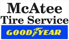 McAtee Tire & Service