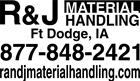 R & J Material Handling