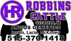 Robbins Cattle