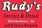 Rudy's Service & Detail