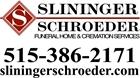 Slininger Schroeder Funeral Home