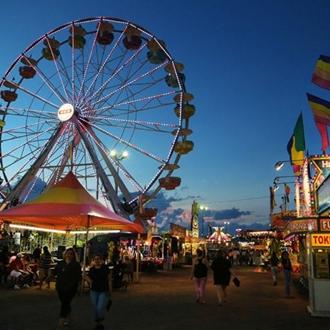 Fair & Rodeo