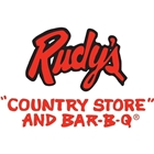 "Rudy's ""Country Store and BBQ"""