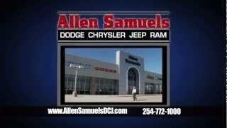 Allen Samuels Dodge-Chrysler-Jeep-Ram Commerical