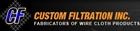 Custom Filtration Inc