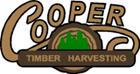 Cooper Timber Harvesting